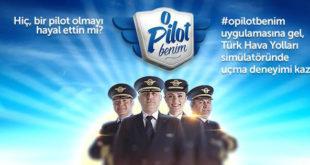 THY Yeni Gelecek Geniş Gövde Uçaklar için Kaptan ve II. Pilot Arıyor